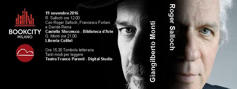 Miraggi Edizioni al Book City 2016 di Milano