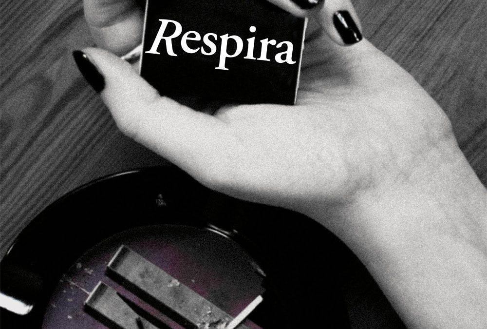 Respira: la recensione di Vincenzo Soddu su libriedintorniblog
