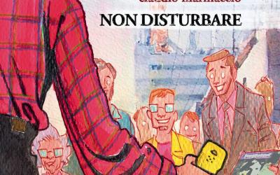 MARINACCIO/NON DISTURBARE (la recensione di Marco Patrone su Recensireilmondo)