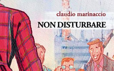 """""""Non disturbare"""": la recensione su tremandorle.wordpress.com"""