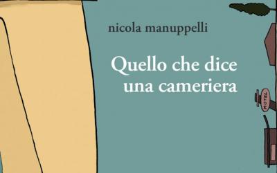 Alla ricerca dell'happy end con le poesie di Manuppelli