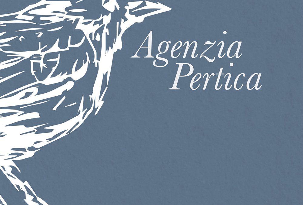 """""""Agenzia Pertica"""": la recensione di Ombretta Costanzo su ilgruppodipolifemo.com"""