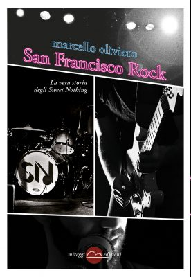 San Francisco Rock - cover