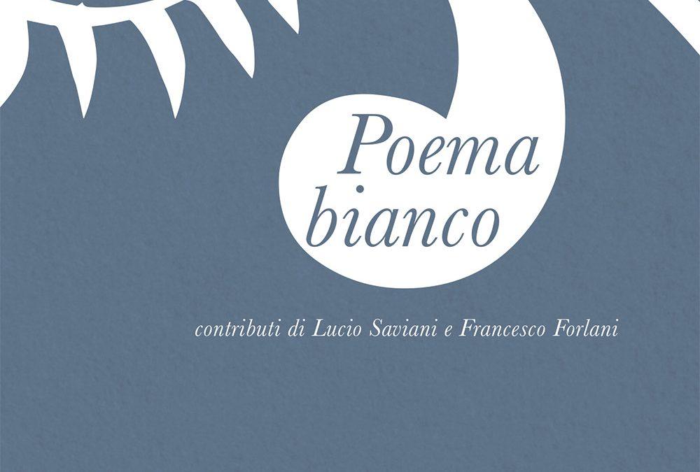 """""""Poema bianco"""": la recensione di Anna Vallerugo su scriveresenzaparole.com"""