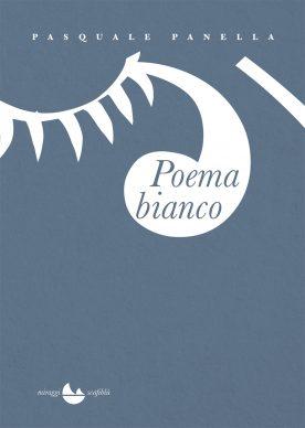 Poema bianco - cover