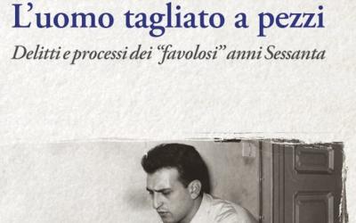 """""""L'uomo tagliato a pezzi"""": la recensione di Chiara Ricci su riccichiara.com"""