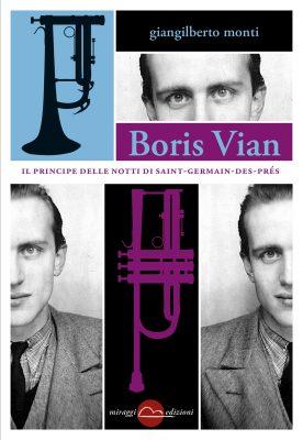 Boris Vian - cover