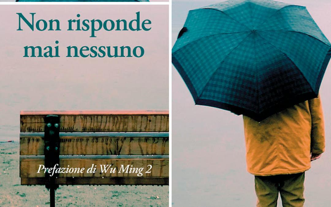 """""""Non risponde mai nessuno"""": la recensione di Anna Vallerugo su satisfaction.se"""
