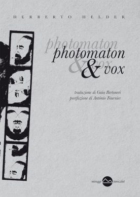 Photomaton & Vox - cover