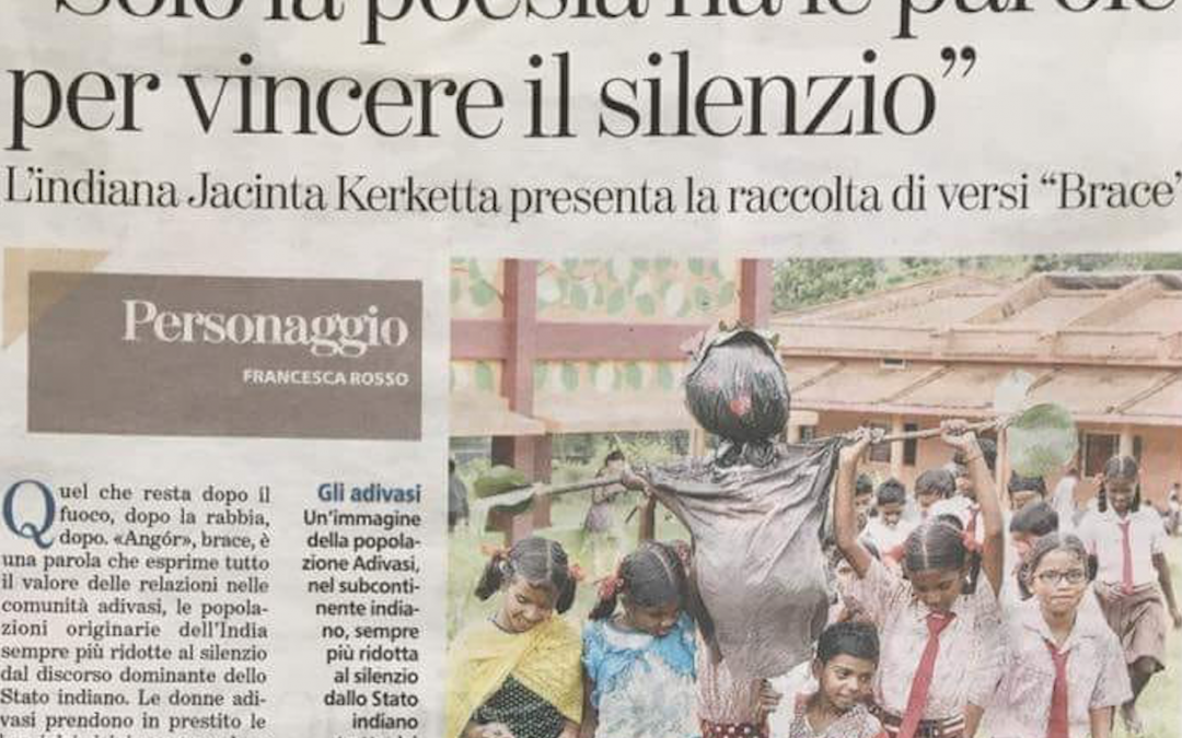 Kerketta alla Trebisonda su La Stampa