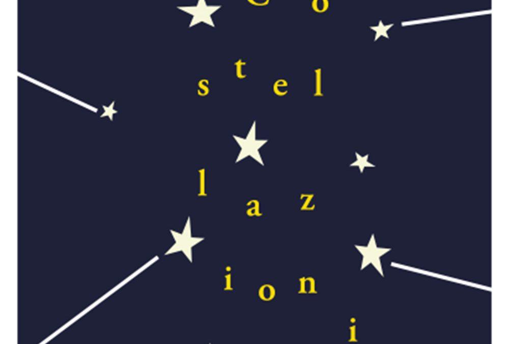 """Cristiana Tognazzi: """"La poesia è aiutare gli altri"""""""