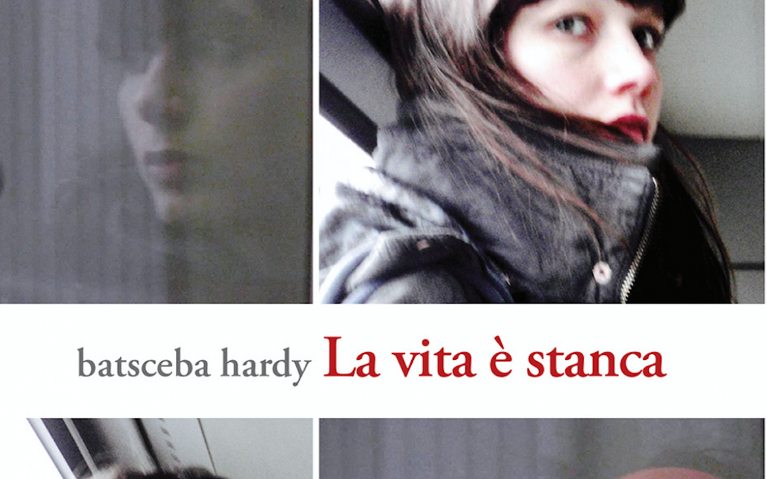 """Due sorelle e Berlino sullo sfondo: Hardy ci racconta """"La vita è stanca"""""""