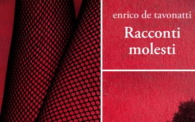 Enrico de Tavonatti: una serata speciale