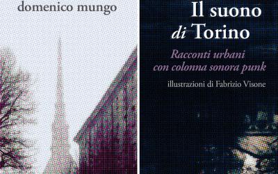 Domenico Mungo: «I miei racconti su Torino madre ingrata»