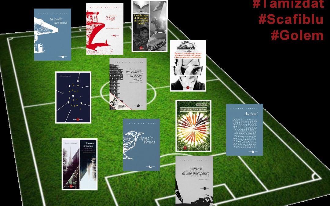 Miraggi Football: la nostra squadra mondiale!