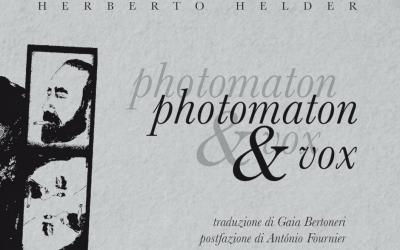 """""""Photomaton & Vox"""": la segnalazione di Alessio Moitre su outsidersweb.it"""