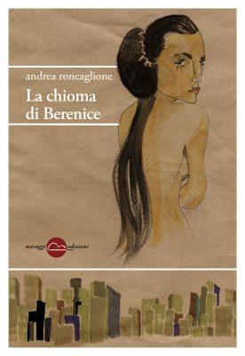La chioma di Berenice - cover