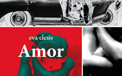 """Eva Clesis: """"Un equivoco ti cambia la vita"""""""