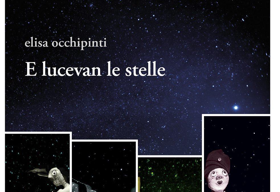 """E lucevan le stelle"": l'intervista a Elisa Occhipinti su gialloecucina.wordpress.com"
