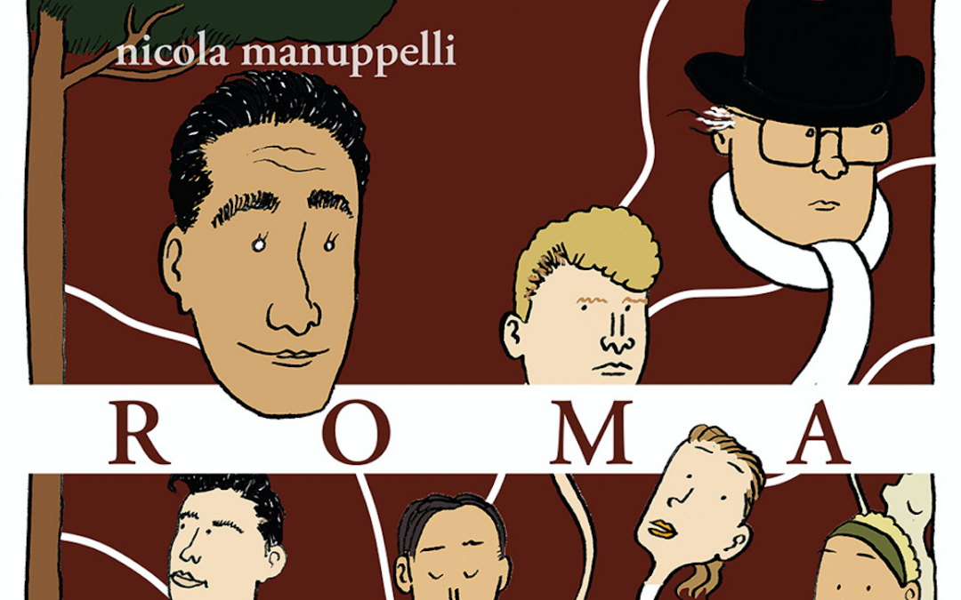 """""""Roma"""": la recensione su volevoesserejomarch.blogspot.com"""