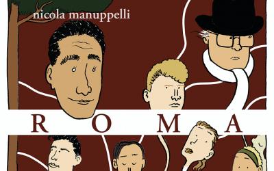 Manuppelli: «Roma è il mio omaggio al genio di Fellini»
