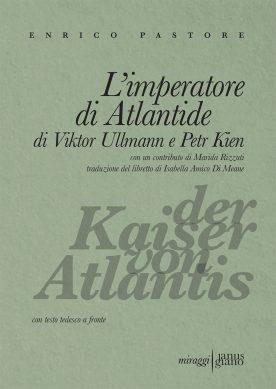 L'imperatore di Atlantide