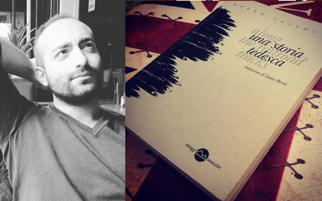 La pittura rappresenta la loro rivoluzione interiore – Una storia tedesca – letto da Carmine Amedeo
