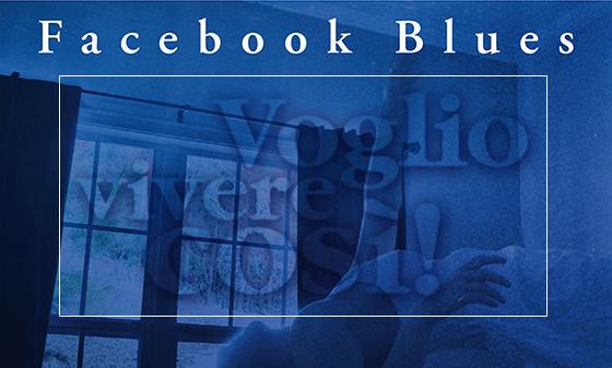 """L'amore al tempo dei social network, """"Facebook Blues"""" il romanzo di Laura Bettanin – di Enza Petruzziello"""