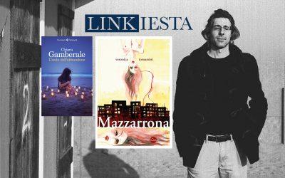 """Il romanzo della Gamberale """"gambizza"""" ogni voglia. Per calarvi all'Inferno, leggete """"Mazzarrona"""" della Tomassini – di Davide Brullo su Linkiesta"""