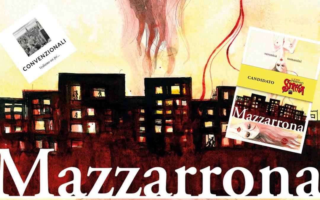 """""""Mazzarrona"""" – di Gabriele Ottaviani su Convezionali"""