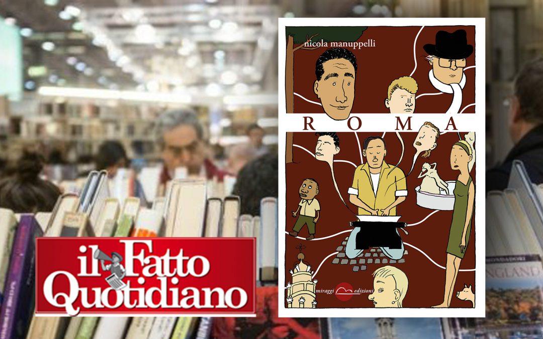 Sei letture di marzo: da Roma al Vietnam, passando per i ricordi del Novecento – di Lorenzo Mazzoni