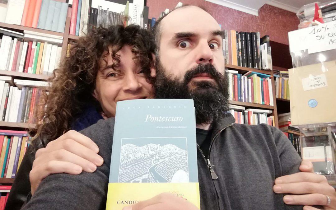 PONTESCURO secondo la lettura di Carlo Borgogno della libreria Milton di Alba