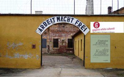 ARCHEOLOGIA DEL PRESENTE, NEL GHETTO DI TEREZÍN – Recensione di Michele Pascarella su Gagarin-Magazine