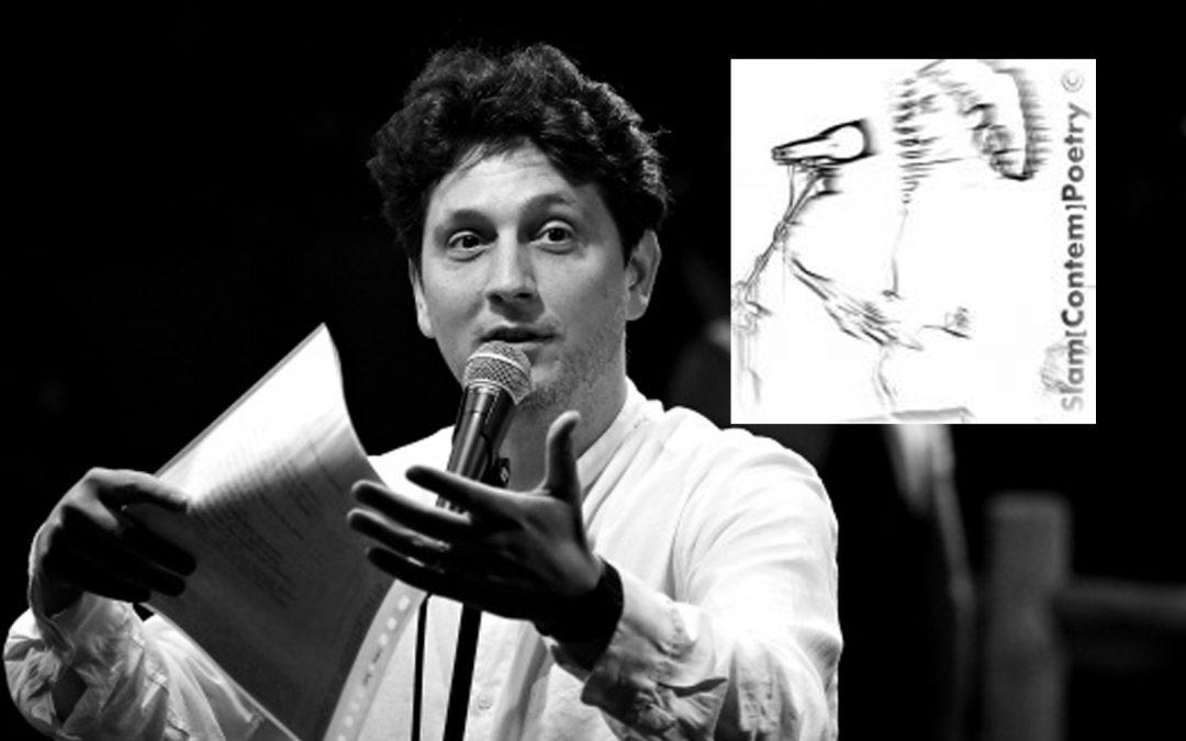 Lorenzo Bartolini: quando succede questo, sonfelice! – Dialogo con Dimitri Ruggeri
