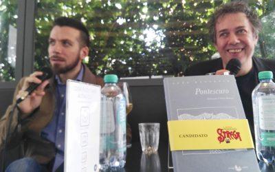 """""""Pontescuro"""": novellistica gotica e allegoria nel capolavoro di Luca Ragagnin – a cura di Stefano Sgambati"""
