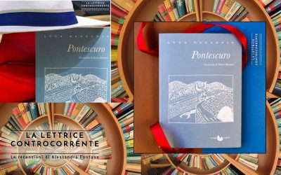 Pontescuro di Luca Ragagnin è un libro che ho divorato! – Recensione di La lettrice controcorrente.