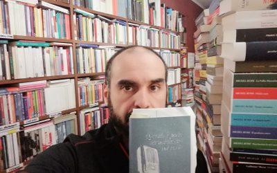 """""""Quando i padri camminavano nel vuoto"""" recensione del super libraio Carlo Borgogno della libreria Milton di Alba"""