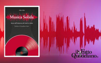 MUSICA SOLIDA – recensione di Stefano Mannucci su Il Fatto Quotidiano
