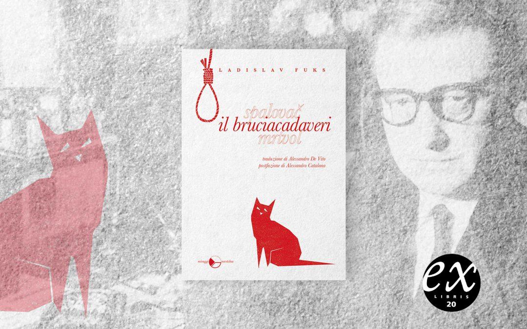 IL BRUCIACADAVERI – recensione di Edoardo Ghiglieno su Exlibris20