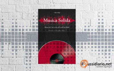 MUSICA SOLIDA – recensione di Paolo Vites su Il Sussidiario.net