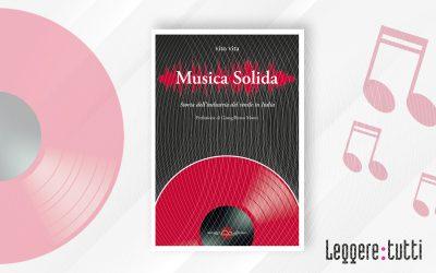 MUSICA SOLIDA – recensione di Monica Menna su Leggere tutti