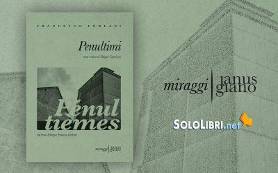 PENULTIMI – recensione di Alida Airaghi su SoloLibri.net
