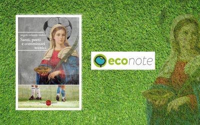 Santi, poeti e commissari tecnici – recensione di Antonio Benforte su Econote