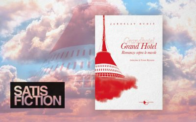 GRAND HOTEL – recensione di Antonello Saiz su Satisfiction