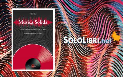 MUSICA SOLIDA – recensione di Giuseppe Catani su SoloLibri.net