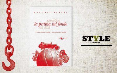 LA PERLINA SUL FONDO – recensione di Gaetano Moraca su Style del Corriere