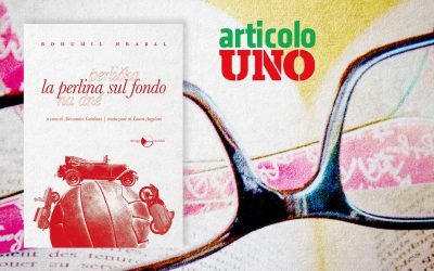 LA PERLINA SUL FONDO – recensione di Alessandra Bernocco su Articolo UNO
