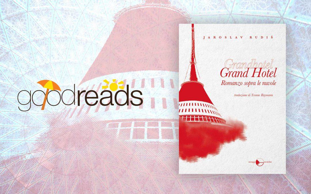 Grand Hotel – recensione su Goodreads