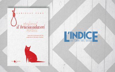 IL BRUCIACADAVERI – recensione di Giorgio Ferri su L'Indice