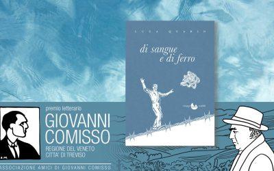 DI SANGUE E DI FERRO – recensioni su Premio Letterario Giovanni Comisso
